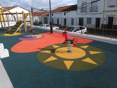 Parque de Campofrío